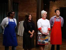 exclusive with the season 10 winner of worst cooks in