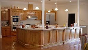 kitchen and home interiors kitchen with oak cabinets paint color ideas exitallergy