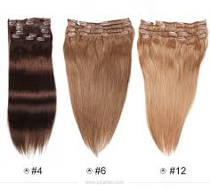 clip in human hair extensions peruvian clip in human hair extensions hair