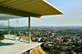 Case Study House Pierre Koening CSH    Julius Shulman Real Estate For Sale in Los Angeles Mid Century Modern