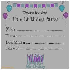 birthday cards new kids birthday invitation cards free printable