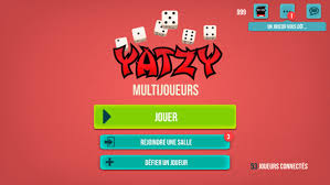 jeux de bisou au bureau application yatzy sur iphone et android