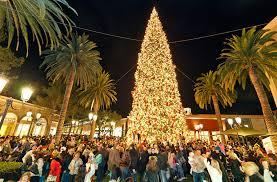 tree lighting ceremony orange county zest