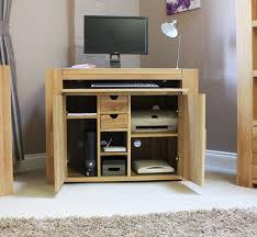Hide Away Computer Desk Wall Hung Hideaway Desk Open Madeinwanaka Bespoke Furniture Hide