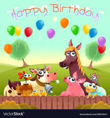 Image Gallery I Messed Up - messed up birthday cards happy birthday card with cute farm animals