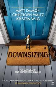 downsizing movie downsizing review alexander payne goes big by going small and