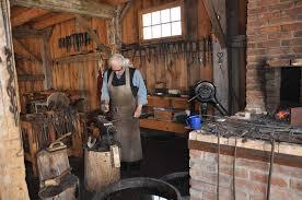 blacksmith shop floor plans moreston grey roots