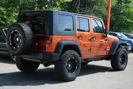 7 passenger jeep wrangler 2011 used jeep wrangler unlimited wrangler sport suv at europlus