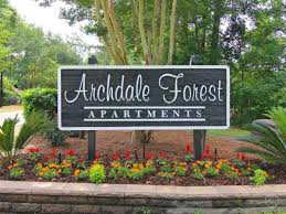 archdale forest apartments north charleston sc 29418