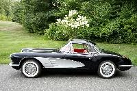 1959 corvette for sale vettehound 500 used corvettes for sale corvette for sale