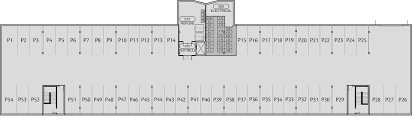 building plan building layout pointe station