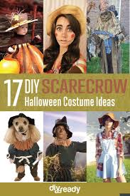 scarecrow costume ideas diy projects craft ideas u0026 how to u0027s for