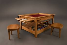 geek chic gaming table pretty you can win a free board gaming table httpprmo meihqlkv game