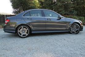 review 2010 mercedes c63 amg the truth about cars
