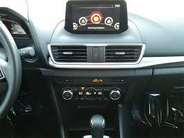 2017 used mazda mazda3 5 door touring automatic at mazda of