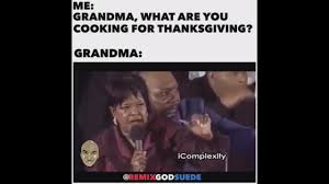 Meme Rap Songs - 10 hours of grandma thanksgiving rap song beans greens potatoes
