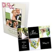 Personalized Wedding Invitations Personalized Photo Wedding Invitation Announcements Winkflash