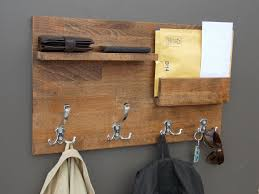 entryway organizer moder coat rack modern furniture mail