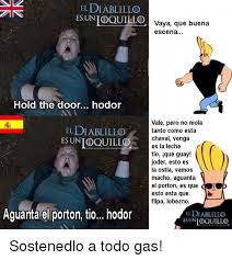 Hodor Meme - 25 best memes about hold the door hodor hold the door