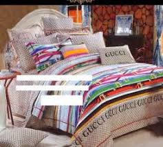 Gucci Bed Set Gucci Bed Set White Bed