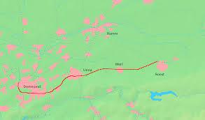 Dortmund–Soest railway