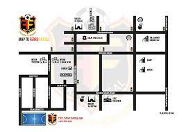 map usj 23 ferro futsal