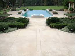 Pictures Of Stamped Concrete Walkways by Concretecoatings Csi Com