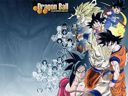dragon ball wallpapers goku wallpaper cave