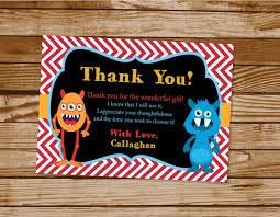 monster invitation monster themed birthday party invitations u2013 printing by penny lane