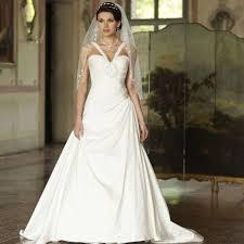 magasin robe de mariã e pas cher robe de mariage moins cher en taffetas instant précieux