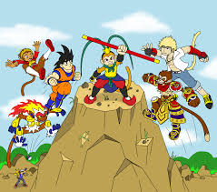 king of the hill monkey king of the hill by cosmic turtle on deviantart