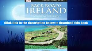 download back roads ireland eyewitness travel back roads dk for