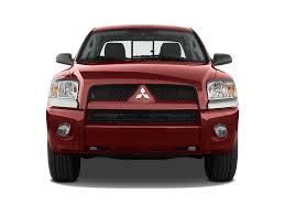 mitsubishi truck 2009 mitsubishi raider reviews and rating motor trend