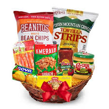 Same Day Delivery Gifts Fiesta Snacks Gift Basket Same Day Delivery Coral Springs