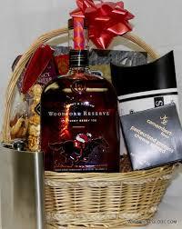 bourbon gift basket gift basket products on sale