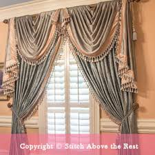 Curtains And Draperies Custom Curtains And Drapery Panels Atlanta Georgia Stitch