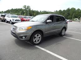 lexus gx470 for sale in jacksonville pre owned 2011 hyundai santa fe limited sport utility in