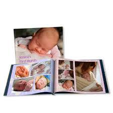 baby photo album online baby photo book new baby photo book winkflash
