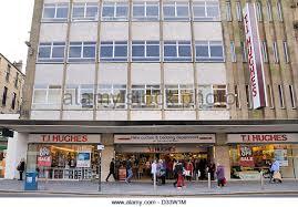 Tj Hughes Curtains Prices Tj Stock Photos U0026 Tj Stock Images Alamy