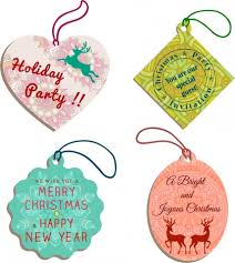 blank tags collection various shapes ornament vectors stock in