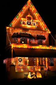 Christmas Decorated Houses Best Christmas Decorated Houses In Melbourne House Decor