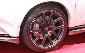nissan juke tyre size 2012 nissan juke nismo 2011 tokyo motor show motor trend