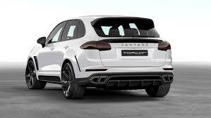 Porsche Cayenne Modified - topcar updates porsche cayenne vantage 2015 gtspirit
