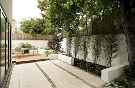 awesome garden patio design ideas small patio garden with water
