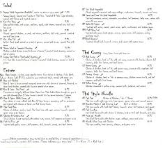 Blind Pig Oxford Ms Menu Rice And Spice Oxford Ms Eatingoxford Com