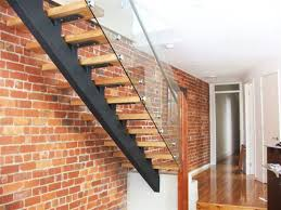 floating steel stairs home design ideas and pictures