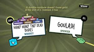 Home Design Game Questions by Quiplash Jackbox Games