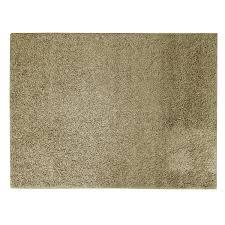 amazon com soft settings shag rug 7 feet by 10 feet chocolate