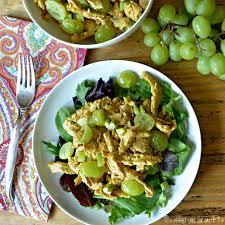 curried vegan chicken salad u2014 recipes hubs