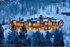 top 10 most expensive homes in colorado in 2012 according to